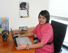 Claudia Garcia. E-Marketing & Social Media claudia.garcia@beristain.com