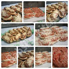 HACKBRÖTCHEN Rezept: http://babsiskitchen-foodblog.blogspot.de/2016/01/hackbrotchen.html