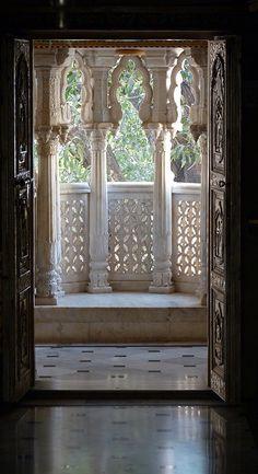 Jain Temple, Mumbai India