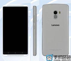 awesome Un teléfono de Lenovo con pantalla de 5,5 pulgadas y 2 GB de RAM aparece en TENAA
