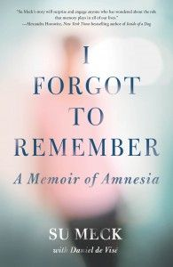 """I Forgot to Remember"""