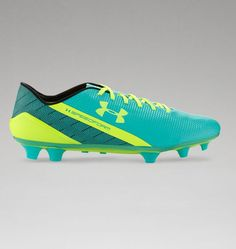 Men's UA SpeedForm® FG Soccer Cleats