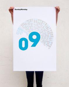 Design Context Blog: Calendar Designs