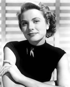 Actress Grace Kelly was born on Nov. 12, 1929. She later became Princess of Monaco, after marrying Prince Rainier. She died on Sept 14, 1982, from injuries in a car accident the day before.
