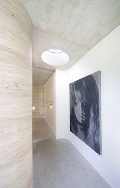 Casa de vidrio - Noticias de Arquitectura - Buscador de Arquitectura
