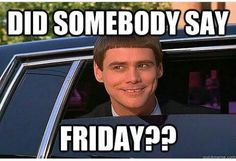 That Friday Feeling. That Friday Feeling. That Friday Feeling. That Friday Feeling. That Friday Feeling. Happy Friday Meme, Funny Friday Memes, Its Friday Quotes, Funny Quotes, Funny Memes, It's Friday Humor, Friday Work Meme, Jokes, Friday Dog