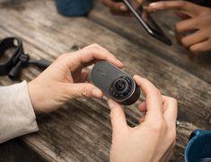 Rylo 360 Video Camera