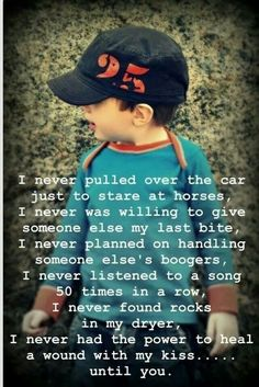 I love being a mom more than anything in this world. My boys are my everything:-) Baby Kind, Baby Love, Baby Baby, Baby Girls, Twin Girls, Infj, Great Quotes, Inspirational Quotes, Awesome Quotes