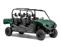 New 2015 Yamaha VIKING ATVs For Sale in Florida. 2015 Yamaha VIKING VI, The new Viking VI expands the SxS category with true six-person seating while delivering the durability and reliability you expect from a Yamaha SxS vehicle. Superior comfort, convenience and off-road capability...well, let's just call those icing on the class-leading cake.