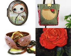 25/11 by XenaStyle on Etsy--Pinned with TreasuryPin.com