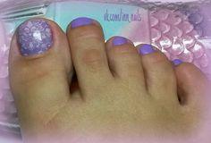 #pedicure #nails #nail_design #nail_art