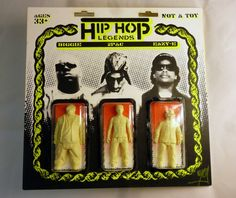 Ink_d / Hip Hop Legends-Glow In The DARK / Buy Ryan Callanan (aka RYCA) All