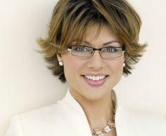 Kate Silverton, age 43.