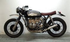 CafeRacerDreams. Very, very nice. Good work. Lovely!