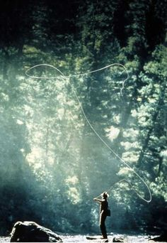 heaven | fly fishing
