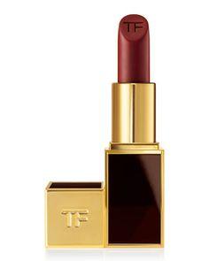 Velvet Cherry Lip Color Matte by Tom Ford Beauty at Neiman Marcus.