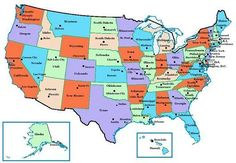 RV Camping In State Parks -