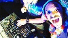 Hawaiana Party @ Tommy Night (Alibi - ROMA) Summer 2012 feat Max Leoni