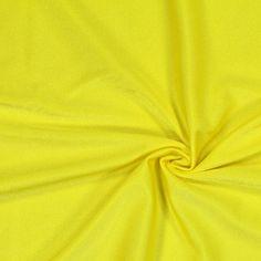 Badeanzugstoff 5 - Polyamid - Elasthan - gelb