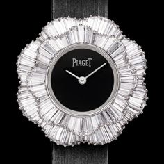Piaget  Founding  Year  1874  La Cote-aux-Fees  Switzerland   Design Model  Limelight