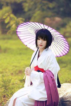 Yukishiro Tomoe(Rurouni Kenshin/Samurai X: Tsuiokuhen) | paice - WorldCosplay