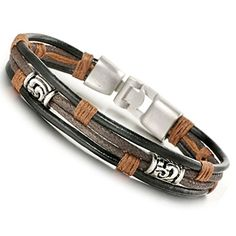 Jstyle Jewelry Men Leather Bracelets Cool Rope Bracelet for Boys Jstyle http://www.amazon.com/dp/B013A0OIC2/ref=cm_sw_r_pi_dp_8H0wwb1HMTZZY