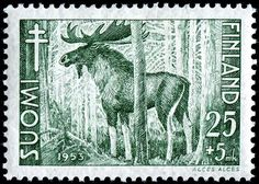 Animals with Horns (or Antlers) and Hooves, horned, hoofs - Stamp Community Forum - Page 3