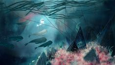 song of the sea tomm moore - Buscar con Google