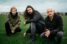 """Biffy Clyro: """"Either love it or hate it, that's what we want"""""""