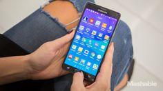 Samsung podría lanzar su Galaxy Note 5 a mediados de Agosto en vez del otoño, de acuerdo a un nuevo reporte. (Samsung may launch its Galaxy Note 5 in mid-August instead of the fall, according to a new report.) #DiaPucp #Pucp #Tecnologia #Samsung #Galaxy