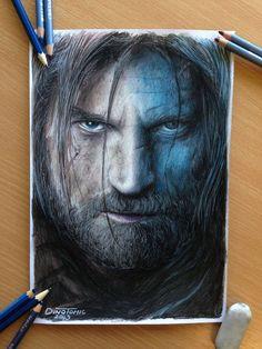 comicsodissey:  Jaime Lannister