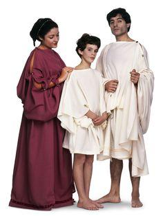 ancient greek tunics for men - Google Search