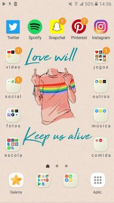 New Wall Paper Phone Samsung Ipod Cases Ideas - Life and hacks Hanging Quotes, Organize Phone Apps, Iphone Information, Iphone Secrets, Wall Sticker Design, Iphone Layout, Wall Paper Phone, Iphone Hacks, Phone Organization
