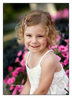 Emma Paige~4 years old
