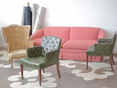 Such a great write up today on hgtv.com. Love the 20 photos of the work, clients and project. Special thanks to our friends AphroChic.  http://www.hgtv.com/decorating-basics/the-magic-of-reupholstery-a-family-living-room-gets-new-life/pictures/index.html