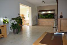 Phanous living room