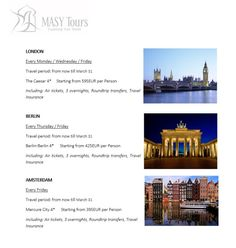 MASY Tours greece