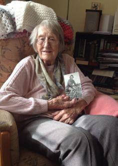 Billie Fleming, murió a la edad de 100 años, el 12 de mayo de 2014, a consecuencia de una breve enfermedad. Sur récord todavia no ha sido superado.