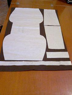 Taglio Cucio Ricreo: Borsa in feltro cartamodello e tutorial Stick Art, Felt Purse, Handbag Patterns, Recycled Denim, Leather Projects, Handmade Bags, Felt Crafts, Craft Gifts, Gift Bags