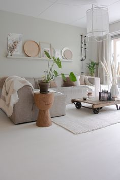My Living Room, Home And Living, Living Spaces, Room Colors, Wall Colors, Cozy Place, First Home, My Dream Home, Interior Inspiration