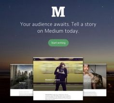 A change is taking place in how people consume content. Consumers want to filter out noise and one-stop shop. Find out what Medium means for content marketing.