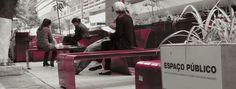 """""""O conceito do Parklet é bastante direto, visa a apropriação do espaço urbano coletivo pelas pessoas e para as pessoas. Sua instalação enaltece um vasto conjunto de relações sociais, abrigando conversas formais e informais, estendendo a diversidade da calçada, e de maneira indireta, como consequência de mais olhos nas ruas, tornando o meio público mais seguro, vivo, saudável, descontraído, leve e surpreendentemente belo."""""""