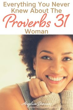 The Proverbs 31 Woman | Everything you never knew about her (And it's not what you think, either! *pinky promise* Plus how to be a Proverbs 31 Woman and you can register for my FREE P31 bible study! #p31 #proverbs31woman #proverbs31businesswoman #biblestudy #christianblogger #jesusgirl