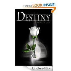 Destiny [Kindle Edition]