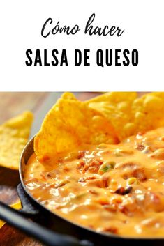 Salsa Nachos, Broccoli Fritters, Marinade Sauce, Mexican Food Recipes, Ethnic Recipes, Homemade Cheese, Weird Food, How To Make Cheese, Macaroni And Cheese