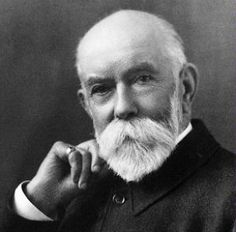 Thomas Burberry;  27th August 1835 - 4th April 1926