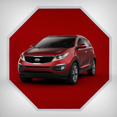 Making other cars stop in their tracks - The Kia Sportage http://www.kia.com/us/en/vehicle/sportage/2014/experience?story=hello&cid=socog