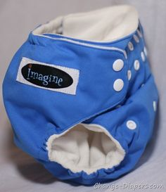 @Shari Brown Snider Baby Products ( @Imagine_Baby ) pocket #clothdiapers from