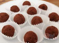 Nejlepší nepečené recepty | NejRecept.cz Ham, Muffin, Food And Drink, Breakfast, Cheesecake, Morning Coffee, Muffins, Cheesecakes, Hams