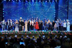 Felicia Bongiovanni - Concerto di Natale 2012 (Rai Due)
